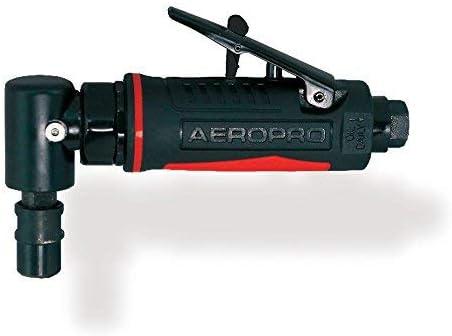 AEROPRO USA ARP17315 1 4 in. 中古 ANGLE GRINDER AIR 直営ストア DIE