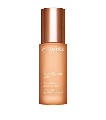 Clarins Paris - Crema para los ojos extra reafirmante, 15 ml