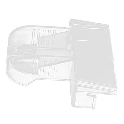 MagiDeal Lock Buckle PTZ Holder Gimbal Spare For DJI Mavic Pro PTZ Holder Protection