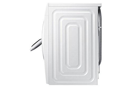 Lavadora de carga frontal Samsung AddWash Ecobubble WW70K5410WW/EC de 7 Kg y 1.400 rpm