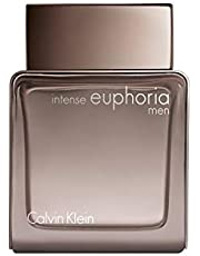 Calvin Klein Perfume - Euphoria Intense by Calvin Klein - perfume for men - Eau de Toilette, 100ml