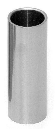 Elagon (GTS) Slide/Bottle Neck de acero inoxidable para guitarra - 70 mm,...