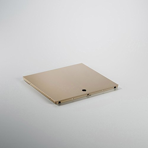 Swiss Mobilia Metal Element–Puerta para USM Haller RAL 1019Beige, Ral 1019 Beige, 350x350
