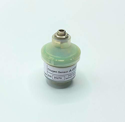 A-02BT Sauerstoffsensor für Abgasgeräte Abgastester AU Gerät