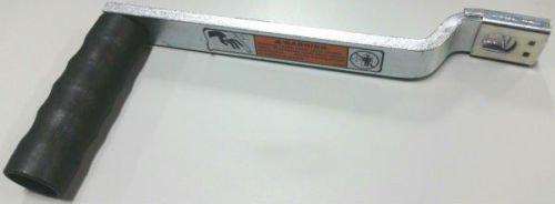 trailer winch handle - 4