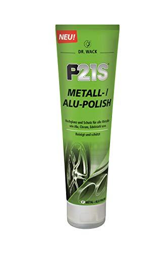 Dr. Wack - P21S Metall-/ Alu-Polish, 100 ml (#1285) Dr
