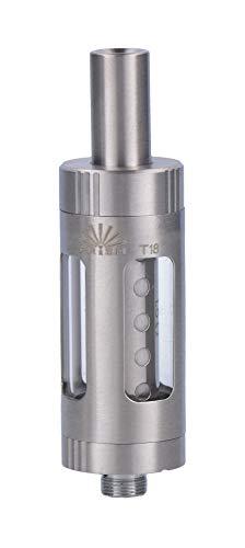 Innokin Prism T18 Verdampfer Set - mit 2,5ml Tankvolumen - Farbe: silber