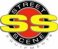 Street Scene 950-80696 Charlotte Mall Speed Bumper Valance Grille Insert Austin Mall