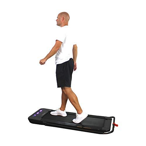 WalkSlim 570 Foldable Treadmill