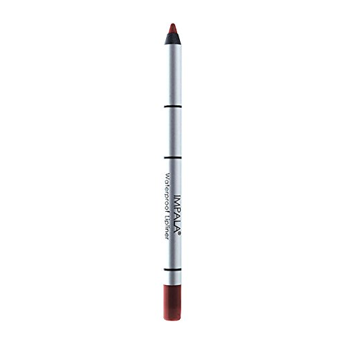 Impala Lipliner Bleistift Farbe Aubergine 225 Cremig Wasserdicht Langlebig