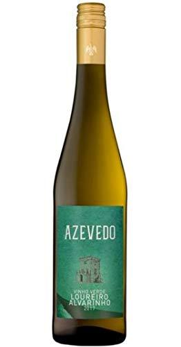 Quinta de Azevedo - Vino Verde - 6 Botellas