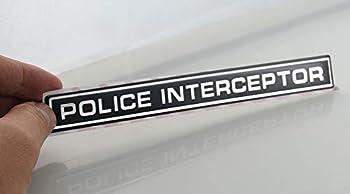Best police interceptor badge Reviews
