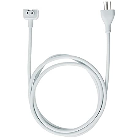 ienza Replacement Extension AC Power Charger Adapter Cable Cord for Apple Mac Book ibook Macbook Pro MacBook Air Mini