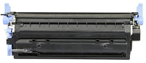 TONER EXPERTE® Negro Cartucho de Tóner Compatible con HP Q6000A 124A (2500 páginas) HP Laserjet 1600 2600 2600n 2600dn 2605 2605dn CM1015 CM1017 MFP