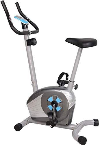 ZHENG Bicicletas Estáticas Máquina De Fitness Elíptica Si