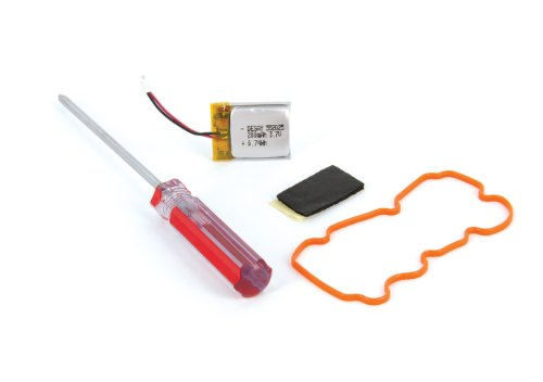 SportDOG Brand Transmitter Battery Replacement Kit for SD-425 - Rechargeable Battery for Remote Trainer Remote