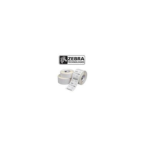 Zebra Etiquetas Z-Select 2000T Label Roll Normal Paper 31x22mm - 3007200-T