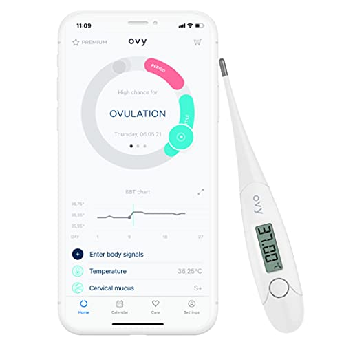 Uebe Medical GmbH -  Basalthermometer zur