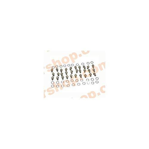 REPORSHOP - Conjunto Inyector Gas Propano Caldera Roca Novanox24/24F 125566226