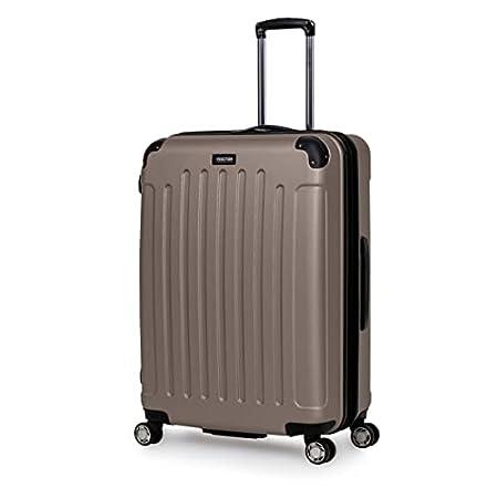 "Kenneth Cole Reaction Renegade 28"" Lightweight Hardside Suitcase"