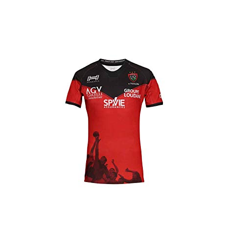 HUNGARIA Maillot Replica Home RC Toulon Homme 2020/2021