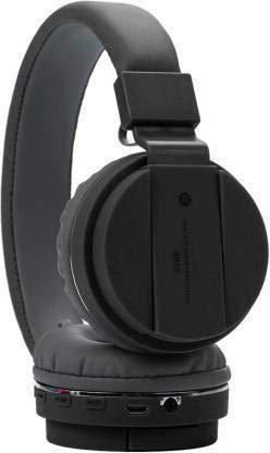 hoatzin Sports Wireless Bluetooth Headphone with fm/sdcard and Calling Control with bass