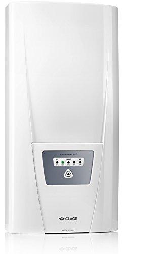 Preisvergleich Produktbild Elektronischer Durchlauferhitzer DCX 11 / 13 ELECTRONIC MPS