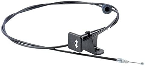 Genuine Honda 74130-S5D-A01ZA Hood Wire