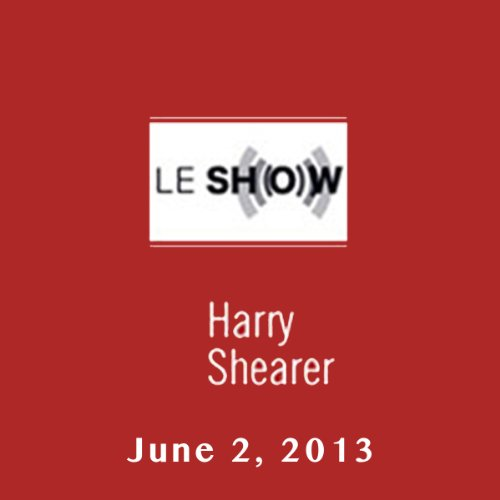 Le Show, June 02, 2013 cover art