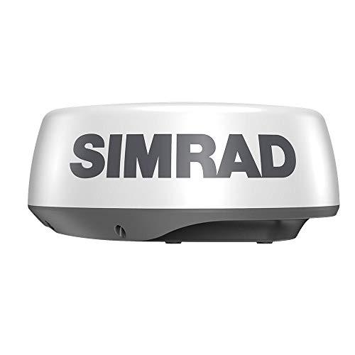Simrad HALO20 20' Radar Dome w/10M Cable