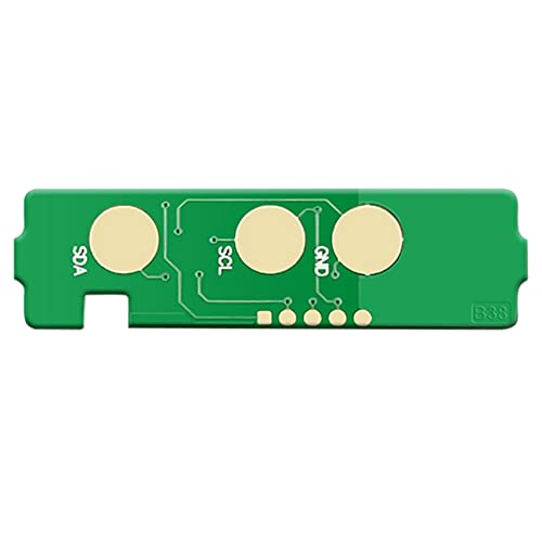 Coairrwy Adatto per C480W Chip Cartuccia Polvere C480Fw Cartuccia Toner Clearing C430W Toner CLT-K404S Contatore C