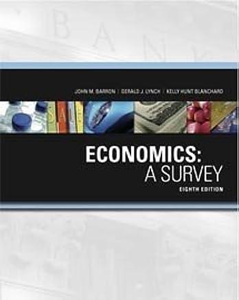 Title: ECONOMICS:SURVEY