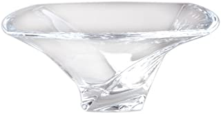 Nambé Piroett 15-Inch Crystal Bowl
