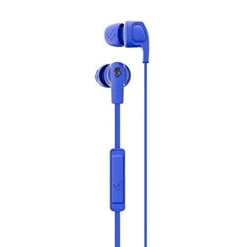 Skullcandy Smokin' Buds 2 In-Ear-Kopfhörer mit Mikrofon, Blau