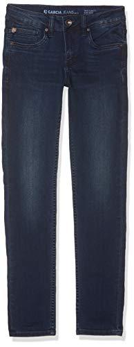 Garcia Kids Jungen Tavio-335 Jeans, Blau (Dark Used 2800), (Herstellergröße: 158)
