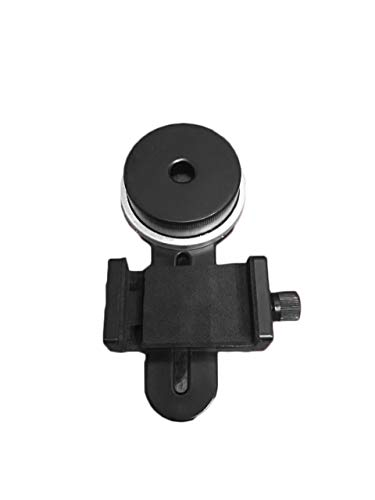 Universal Adapter for Slit Lamps Microscopes Compatible with All Apple & Samsung Phones