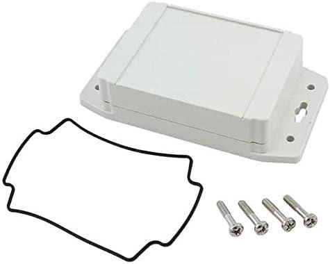 BOX ABS GRAY 4.72