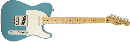 Fender Standard Telecaster Lake Placid Blue MN