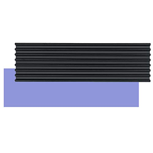 『NVMeヒートシンクM.2ヒートシンク22110 M.2用22 x 100mm冷却』のトップ画像