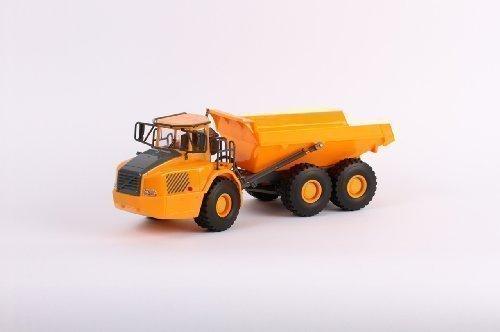 RC Auto kaufen Baufahrzeug Bild: STARKID® RC Muldenkipper L 38 cm 68106 ferngesteuertes Baufahrzeug Laster*