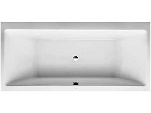 Laufen Badewanne PRO Einbauversion 1900x900x460 weiß
