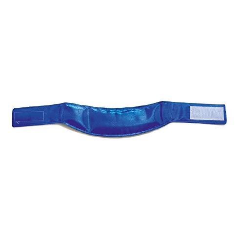 Croci Collar Refrescante para Perros. Ajustable. para Ser Congelado Antes De Usar