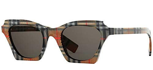 BURBERRY Sonnenbrille (BE4283 3778/3 49)