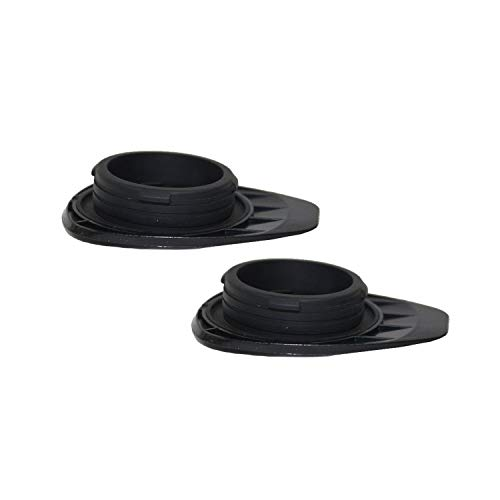 Lippert Components 733925 Smart Jack Replacement Override Plug, 2 Pack