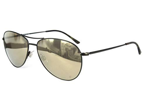 Ralph Lauren POLO Gafas de Sol Mod. 3084 92575A (58 mm) Verde