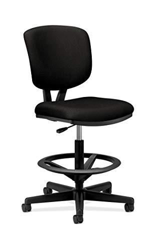 HON Volt Armless Task Chair