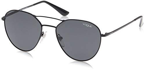 Vogue 0vo4060s 352/87 54 Gafas de sol, Black, Mujer