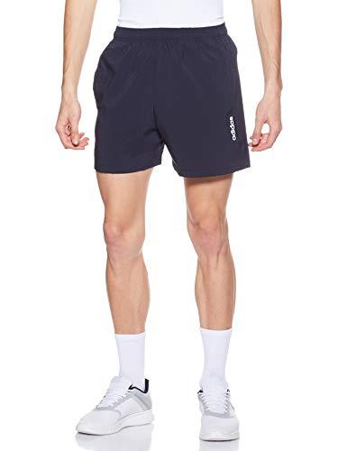 adidas Herren Shorts Essentials Plain Chelsea, Legend Ink, XL, DU0375