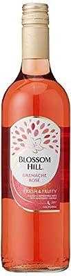 Blossom Hill Grenache Rosé Wine Case from California (6 x 75cl Bottles)