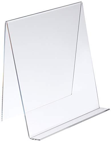 エージ アクリル フリースタンド 日本製 クリア Sサイズ幅18×高20.7cm AG-BSS-CL